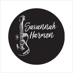 Savannah Harmon Drumhead