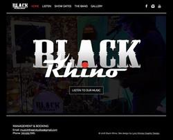 Black Rhino Website