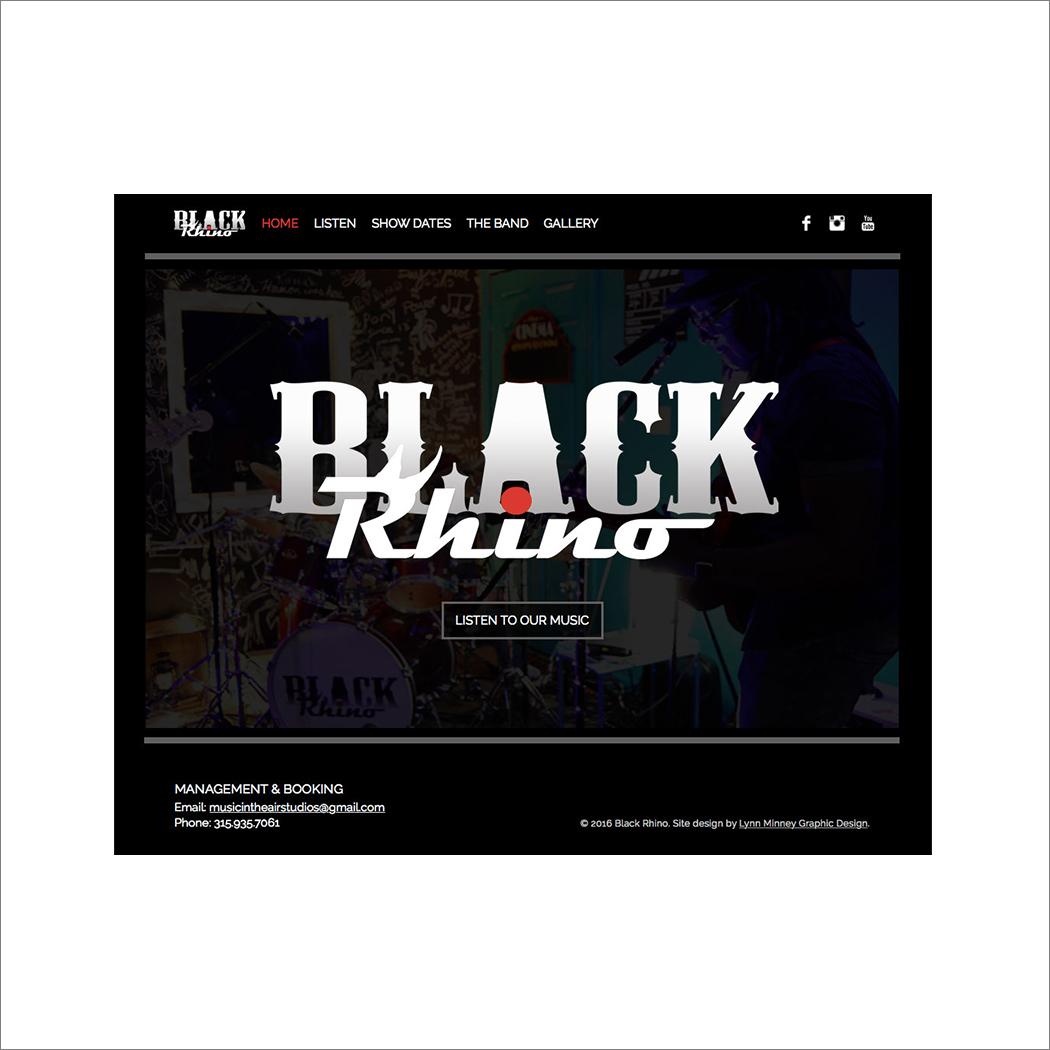 Black Rhino Band