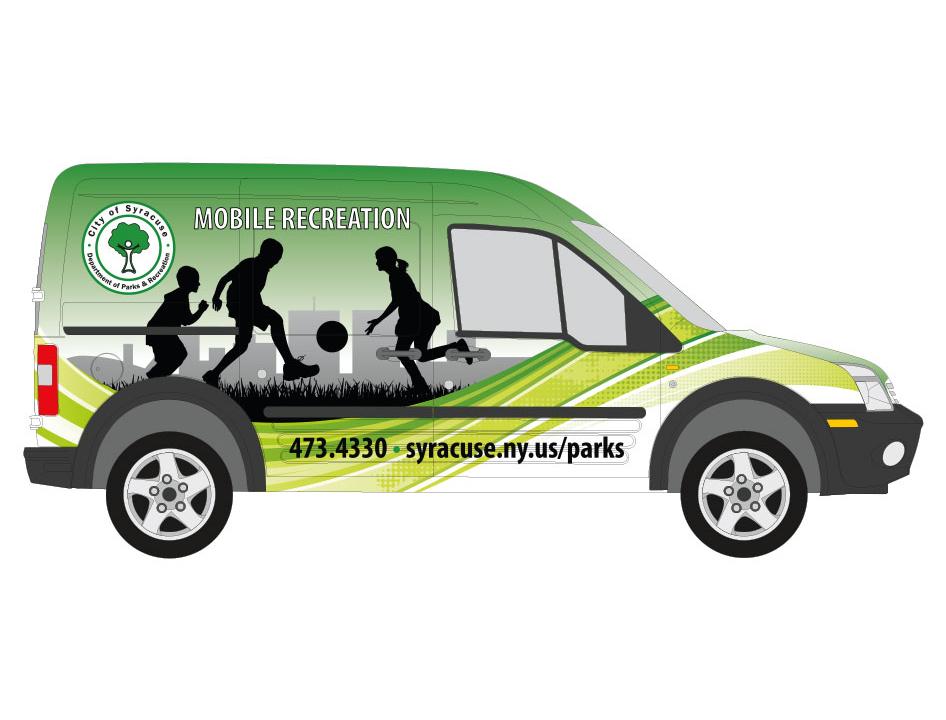 Syracuse Parks