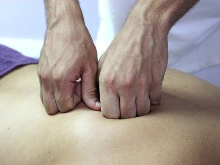 Ostéopathie : stimuler le potentiel d'auto-guérison du corps