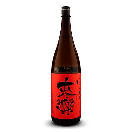Rairaku Genshu 1800ML
