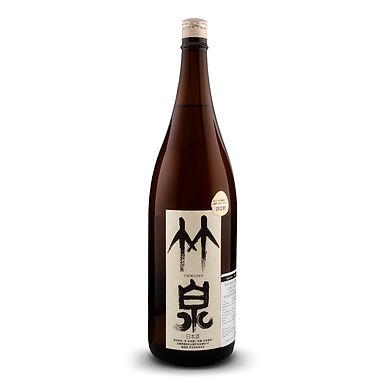 Chikusen Junmai Yamada-Nishiki 1800ML