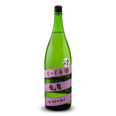 Kubo-Honke Junmai Hitohi Suiryu 1800ML