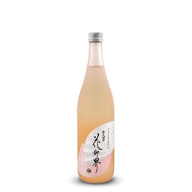 GEISHA WORLD Sweet Junmai Ginjo 720ML