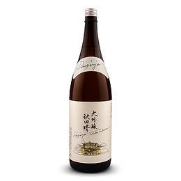 Akita bare Daiginjo 1800ML