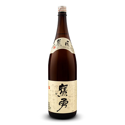 Ohtani-shuzou Junmai Takasho 1800ML