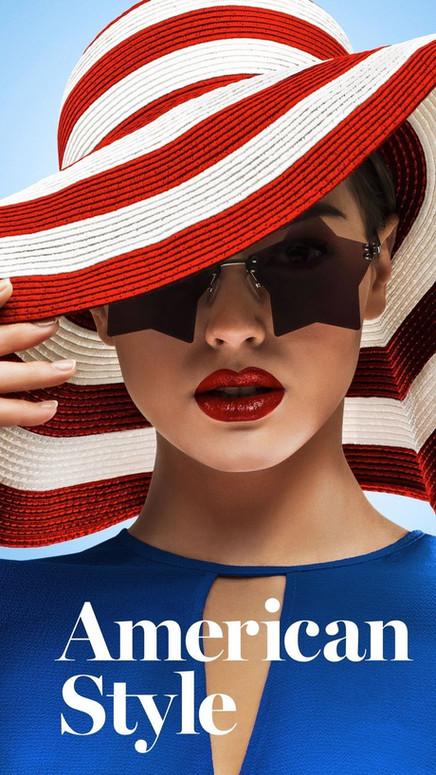 American Style Season 1