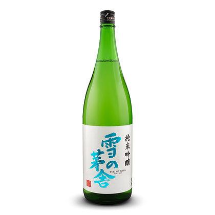 Yukino Kaya Junmai Ginjo 1800ML