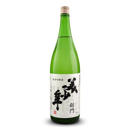 Bishonen Junmai-Ginjo Kenmon 1800ML
