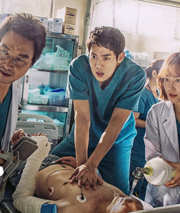Romantic Doctor Teacher Kim_S2