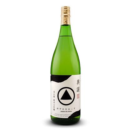 Koujo Miyama-Nishiki Junmai-Dai-Ginjo 1800ML