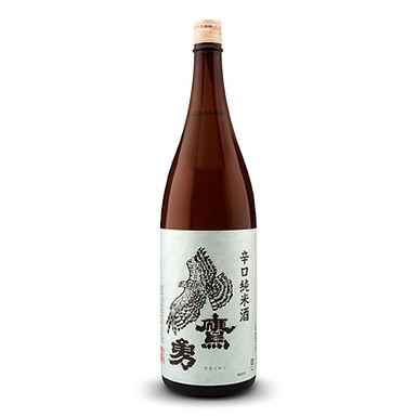Ohtani Shuzo Takaisami Karakuchi-Junmai 1800ML
