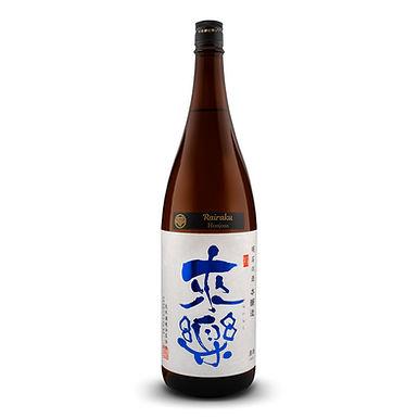 Rairaku Honjouzo 1800ML