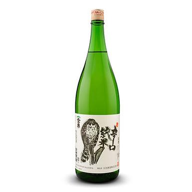 Ohtani Shuzo Takaisami Cho-Karakuchi-Junmai 1800ML