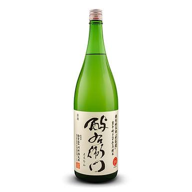 Yoemon Tokubetsu junmai Ginga 50% 1800ML