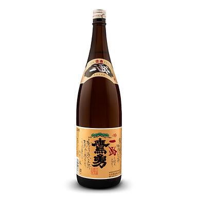 Ohtani-shuzou Takaisami Sake-Ichiro 1800ML