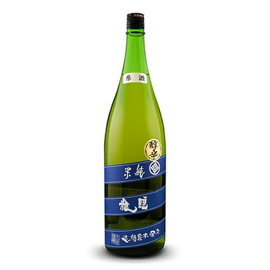 Kubo-Honke Junmai Genshu Suiryu 1800ML