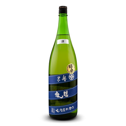 Kubo-Honke Junmai Suiryu Ryo 1800ML