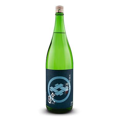 IMAYO TSUKASA Natural Spring Water Junmai 1800ML