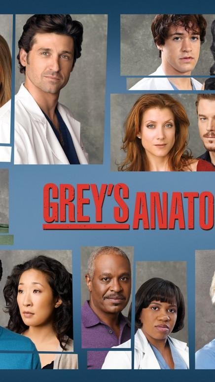 Grey's Anatomy_S3