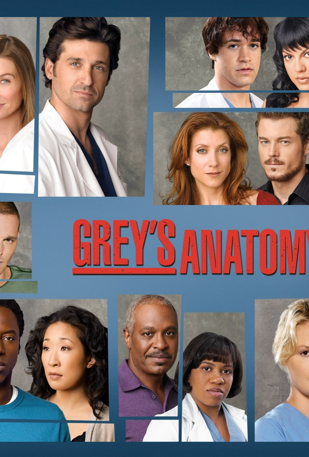 Grey's Anatomy_S3