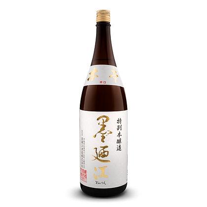 Suminoe tokubetsu honjōzō honkara 1800ML