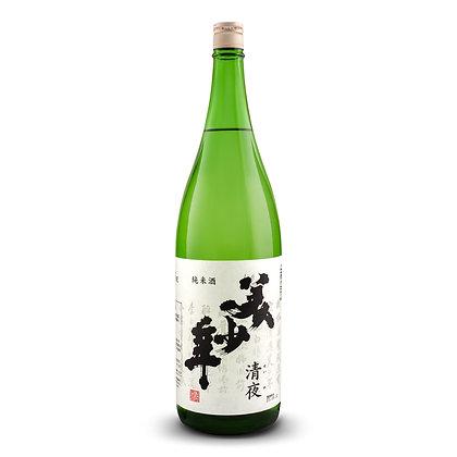Bishonen Junmai Seiya 1800ML