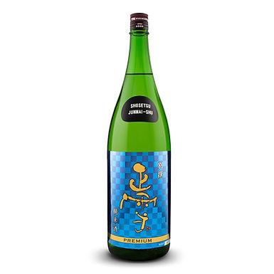 Shosetsu Junmai Premium 1800ML