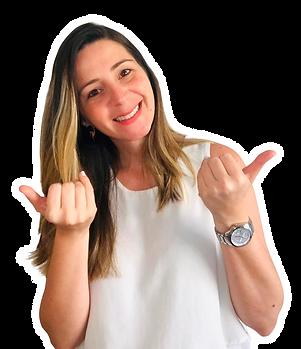 Fernanda Oliveira - Pedagoga