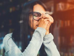 A dor que conecta com a espiritualidade