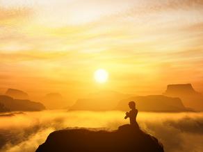Existe ligação entre a espiritualidade e intuição?!