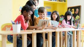 A conexão e o encorajamento como ferramentas de educação!