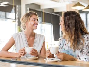Por que escolher as melhores palavras melhora a qualidade das suas relações?