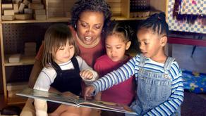 Um Educador Humanizado para uma nova educação