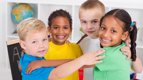 Por que é tão importante que as crianças desenvolvam habilidades Socioemocionais?