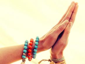 Para que ter gratidão aos eventos traumáticos?