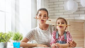 Aprender é se conectar: Desenvolva sua empatia e se conecte à sua criança.
