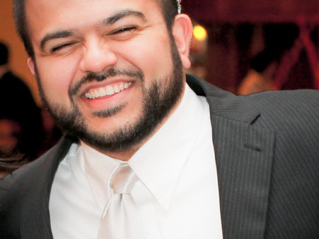 Community Leaders: Danish Siddiqui