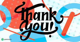 Student Perspective: A thank you note to teachers