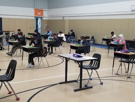 Reach for the STARs: STAR Testing at PVS
