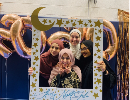 Student Perspective: Three PVS students organize an all-girls gala