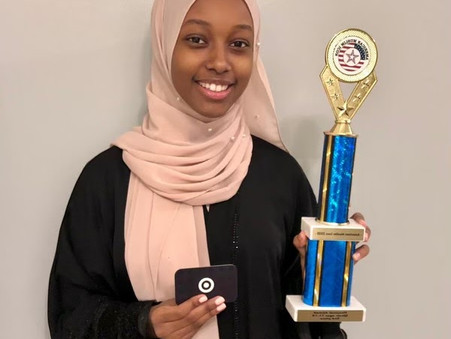 American Muslim Icon: PVS High School and Middle School Students win Math and Quran Competition
