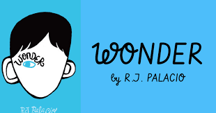 Six-graders analyze Wonder by R. J. Palacio