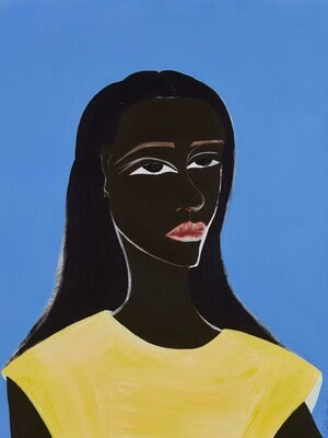 Faith Ringgold, The French Collection