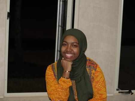 Community Leaders: Sabriyya Shaw