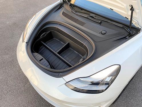 Frunk Organizer - Tesla Model 3