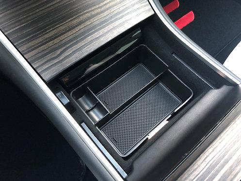 Tesla Model 3 Center Console Insert Side