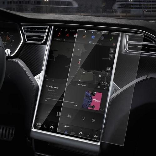 Tesla Model S & X Screen Protector