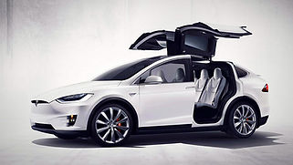Tesla Model X Aftermarket Accessories Products